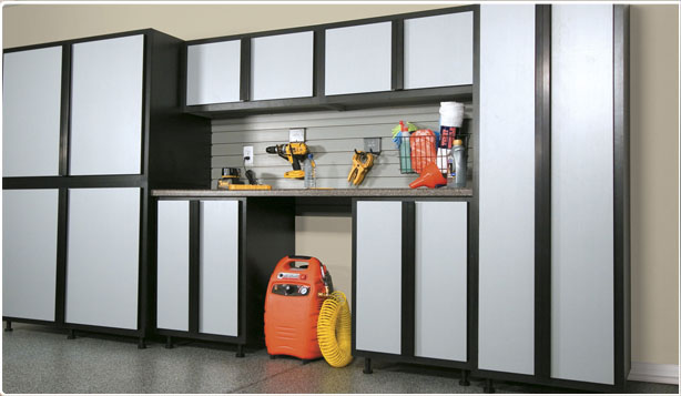 Tech Series, Storage Cabinet  Grand Rapids